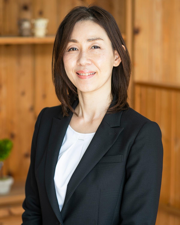 本田 明子